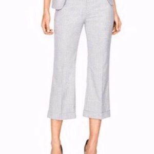 The Limited Cassidy Fit Crop Pants